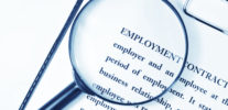 Recent Employment Regulations & Risks