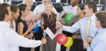 How to maintain HR compliance at the holiday party or other corporate event